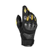 Germas Handschoen Tiger Zwart Geel