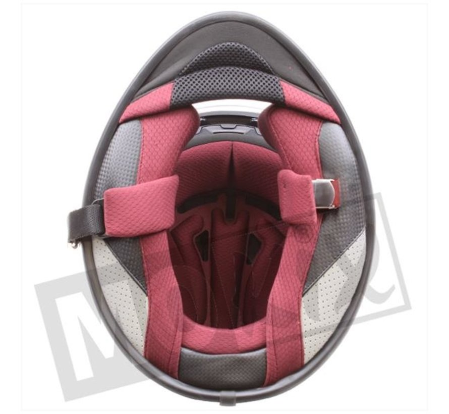 Helm Blade II Solid Zwart