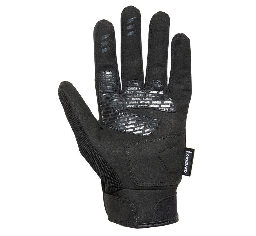 Handschoen Jet-City Zwart