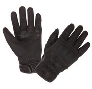 Modeka Handschoen Mesh Lady Zwart