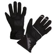 Modeka Handschoen Janika Lady  Zwart Wit