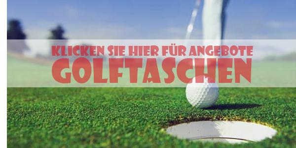 GolfDriverShop Golftaschen