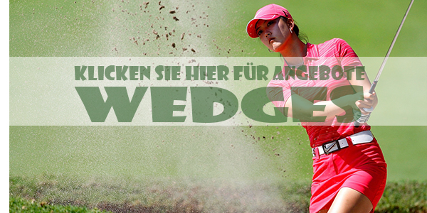 GolfDriverShop Wedge