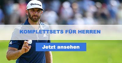 Golfsets Herren GolfDriverShopDE