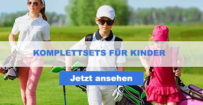 Komplettsets Kinder GolfDriverShopDE