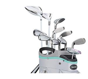 TaylorMade Kalea Damen Golfschläger | GolfDriverShop.de
