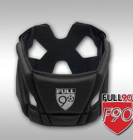 Full90 Beschermende hoofdband Select Zwart