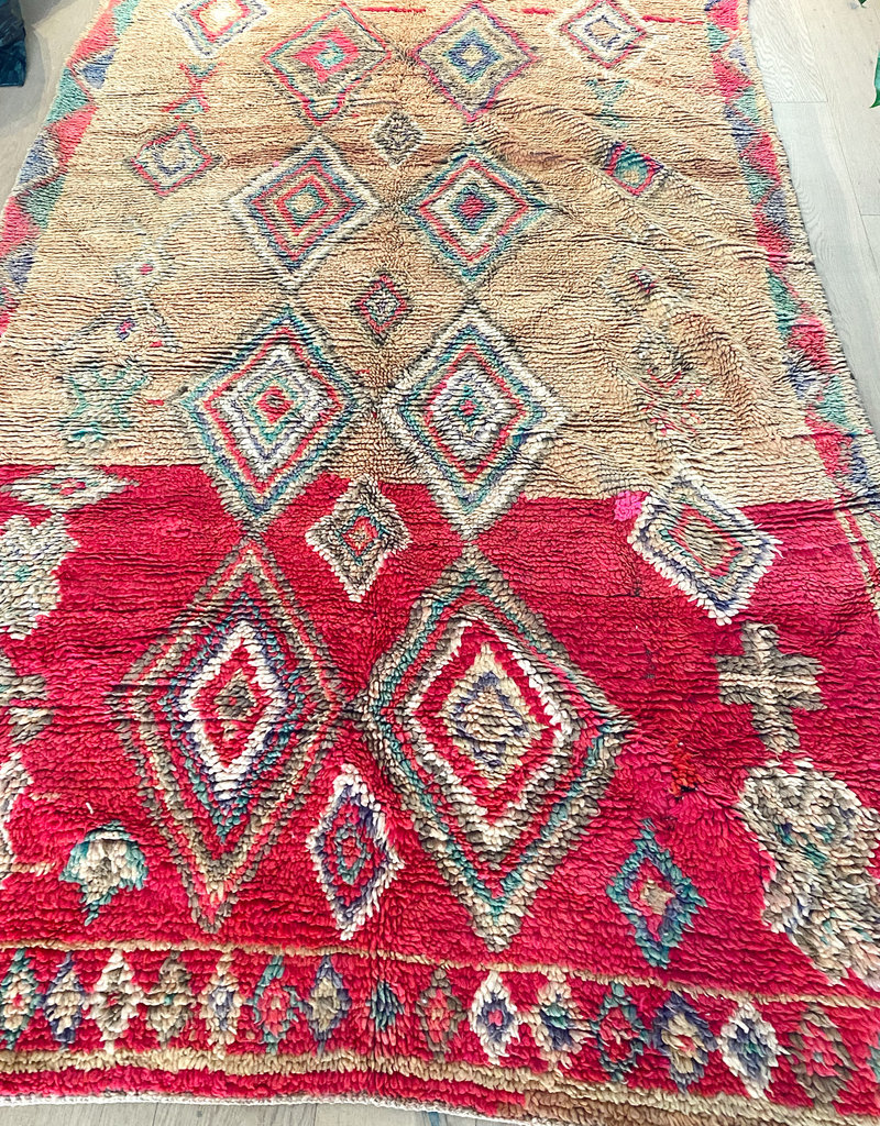 MARRAKECH CARPET | PINK, ONLY PICK-UP