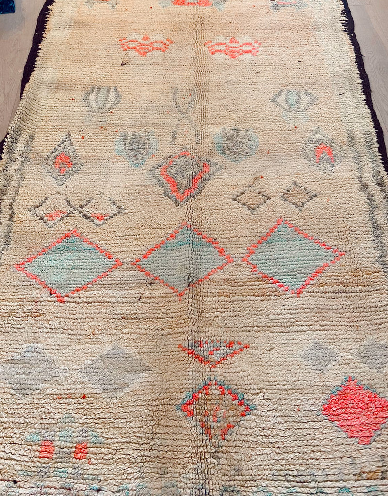 MARRAKECH CARPET | NUDE, ONLY PICK-UP