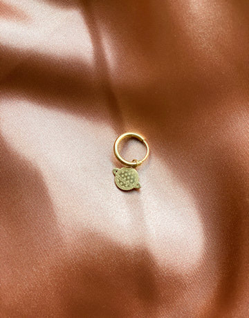 My Jewellery PLUKS WORLD - ONE PIECE EARRING