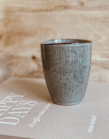 BROSTE COFFEE MUG | NORDIC SEA