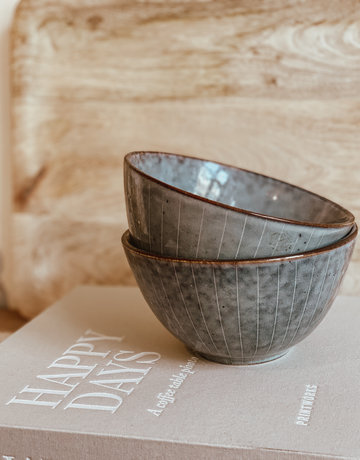 BROSTE BOWL | NORDIC SEA