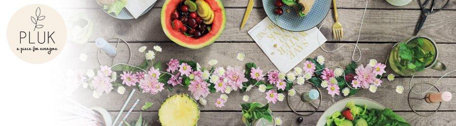 Top 5 musthaves voor zomers dineren