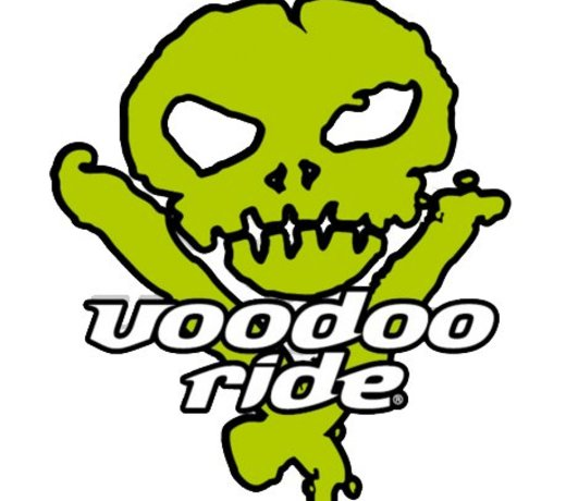 VooDoo ride cleaning products