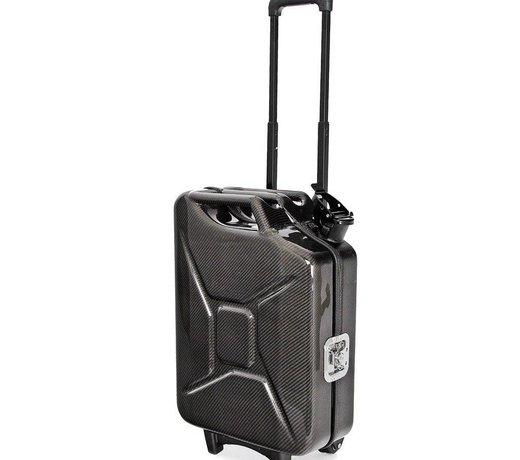 G-case reiskoffer