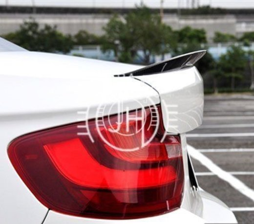 Carbon spoilers BMW F87 M2