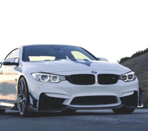 BMW F82 F83 M4 Morph Auto Design