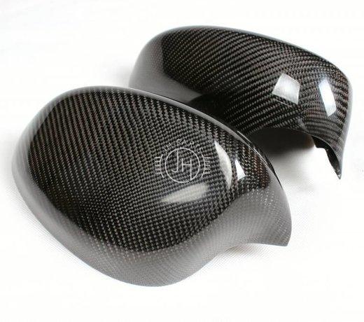 Carbon spiegelkappen BMW E92 / E93