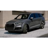 Audi (S) Q7 2015+
