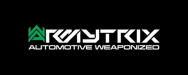Armytrix exhaust systems