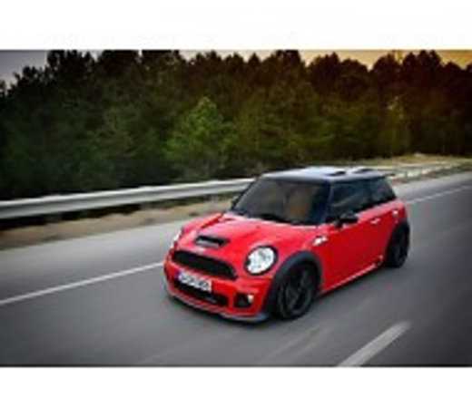 Mini Cooper R55/R56/R57 RSIc6