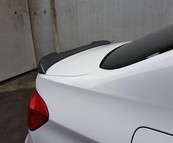 Carbon CS Spoiler BMW F80 M3