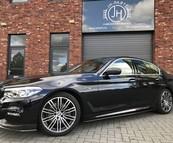 BMW G30 G31 5er Carbon Außenteile