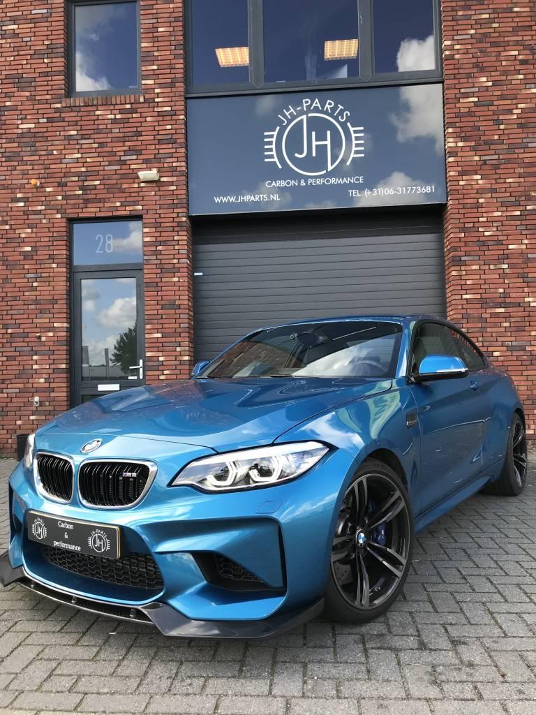 BMW F87 M2 Carbon pakket