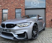 BMW F80 M3 CS Carbon package
