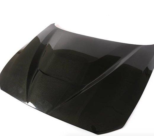 Carbon hoods BMW F87 M2