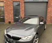 BMW F32 Performance package