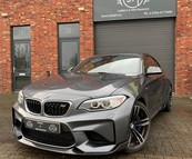 BMW M2 Carbon package