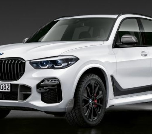 BMW G05 X5