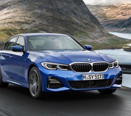 BMW G20 G21 3er