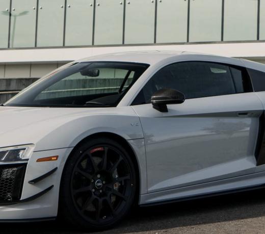 Audi R8 V10 (plus) 2015+