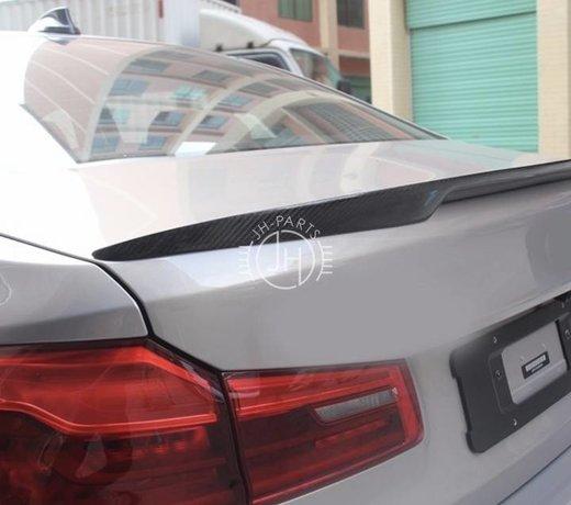 Spoiler BMW F90 M5