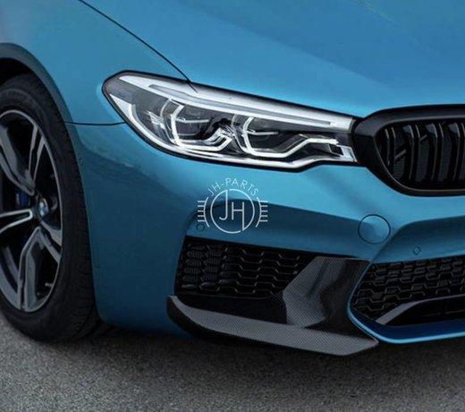 Voorlip splitter BMW F90 M5