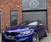 BMW F80 M3 Carbon performance package