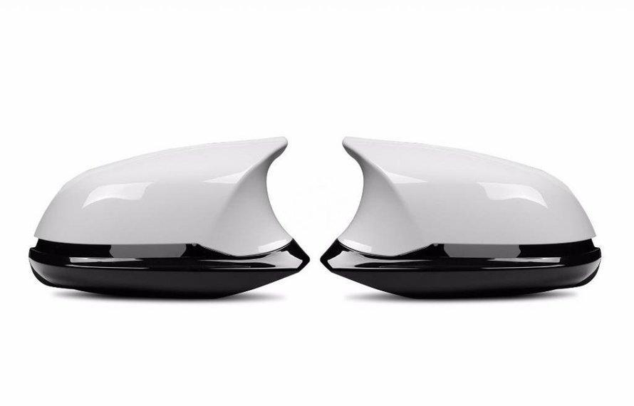 M4 Style spiegel behuizing installatie handleiding