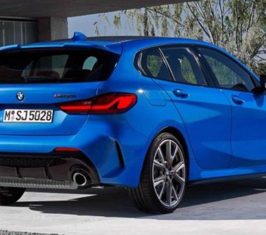 BMW 1er F40