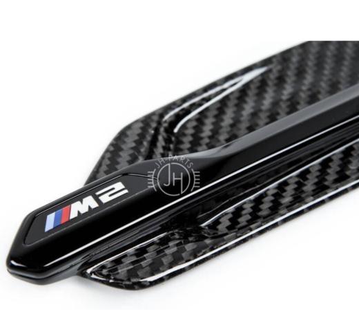 BMW F87 M2 Wettkampfseite