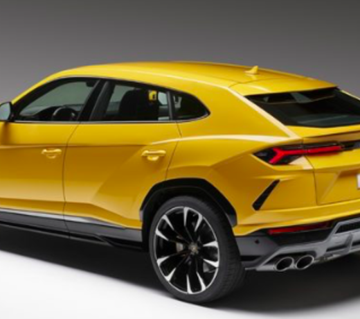 Lamborghini Urus Carbon & Performance parts