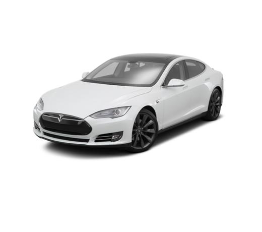 Tesla Model S Pre-Facelift