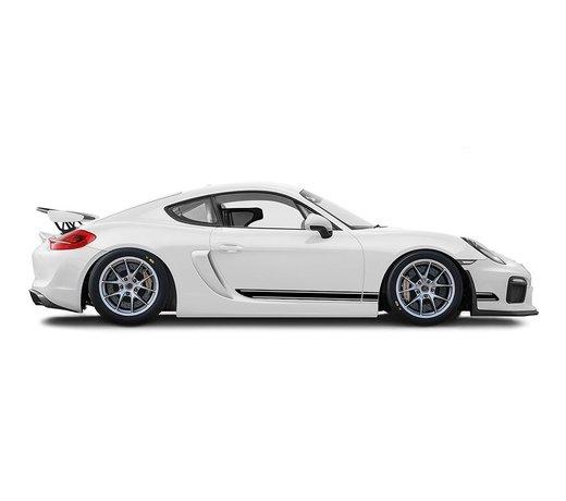 981 Cayman Carbon & Performance Teile