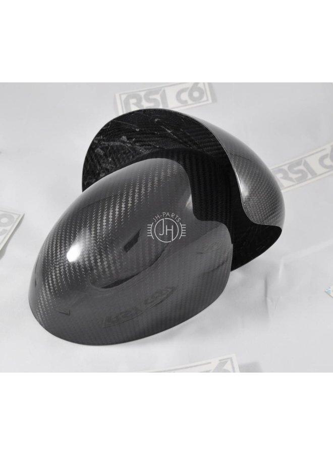 Carbon spiegelkappen R50 R53