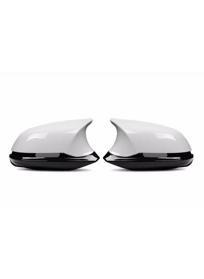 M Style mirrors BMW 1 2 3 4 Serie F20 F21 F22 F23 F30 F31 F32 F33 F36