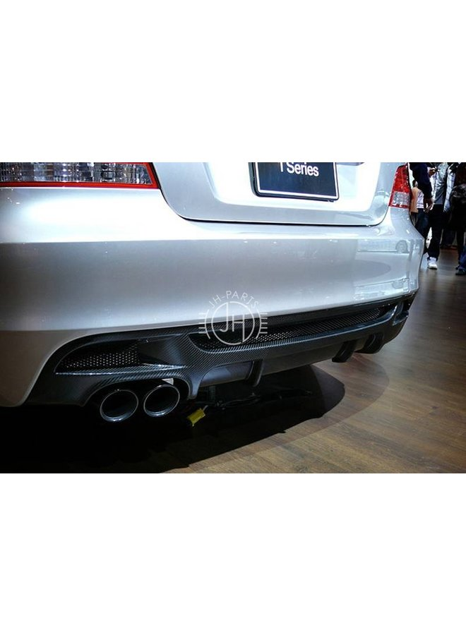 Carbon Performance diffuser