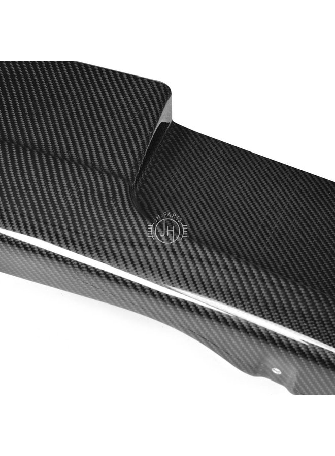 Carbon Mtech performance diffuser