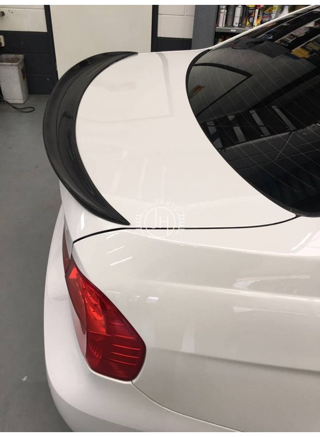Carbon Performance spoiler