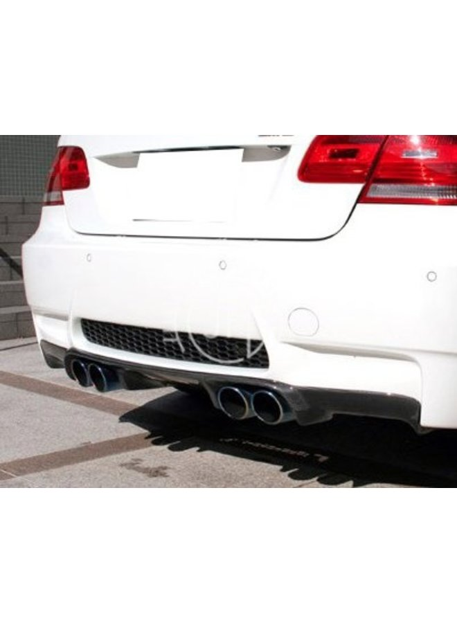 Carbon H style Diffuser